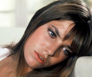 60s, jane birkin, and 70s image