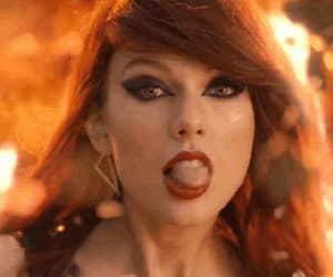gif, pop, and bad blood image