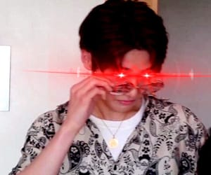 meme, skz, and jeongin image