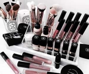 article, makeup, and love image