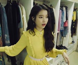 kpop, iu, and girls image