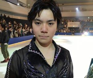 宇野昌磨, shoma, and フィギュアスケート選手 image