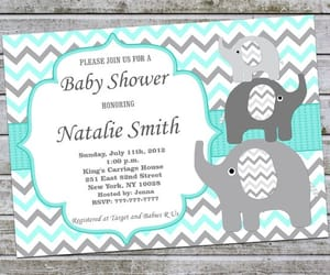 etsy, boy baby shower, and invitation printable image