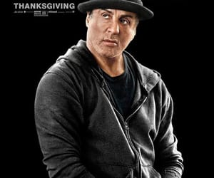 Rocky Balboa, sylvester stallone, and creed boxing image