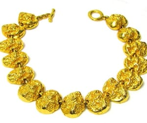 etsy, crewneck, and designer jewelry image