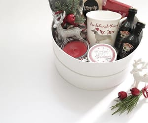 beauty, box, and candle image
