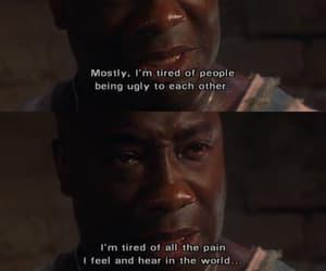 quotes, sad, and movie image