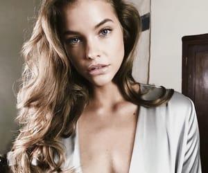 model, barbara palvin, and victorias secret image