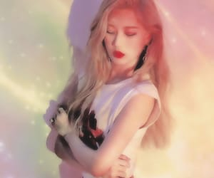 edit, icon, and loona image