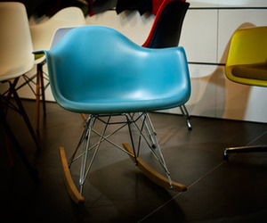 60's, armchair, and design image