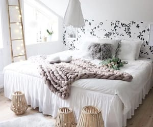 home, interior, and cozy image