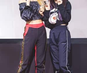 nayoung, hana, and kim nayoung image