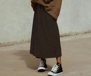 fashion, all star, and outfit image