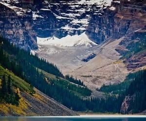Alberta, canada, and lake louise image