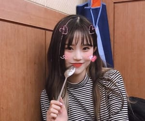 fromis, fromis_9, and kpop image