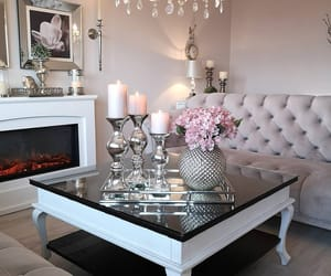 home, home decoration, and interior image