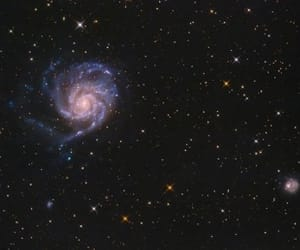 space image