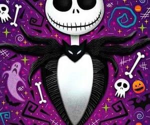 disney, Halloween, and el extraño mundo de jack image