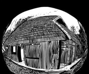 Arquitecture, art, and house image