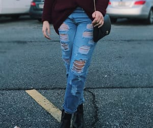 autumn, fall, and fall outfit image