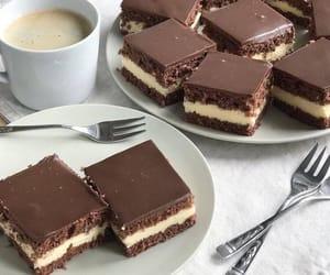 chocolate, yummy, and coffee image