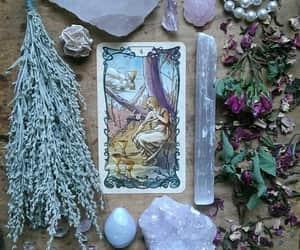 alternative, herb, and magic image