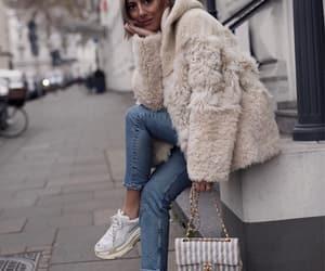 Balenciaga, blogger, and chanel image