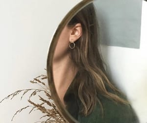 accessories, aesthetic, and hair image
