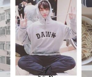 hyunjin, stray kids, and edit image