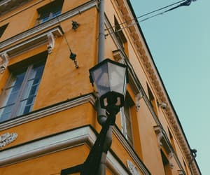 finland, helsinki, and lamp image