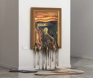 munch and the scream image