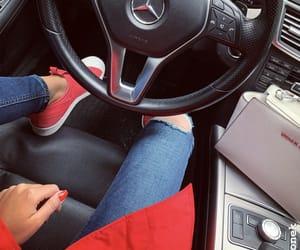 adidas, car, and Dream image