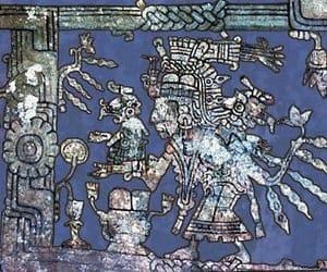 chac, world religions, and ixchel image