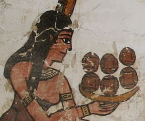 ancient egypt, nephthys, and house of eternity image