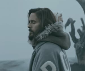 30 seconds to mars, fear of god, and campaign image