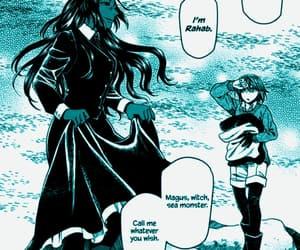 anime, mahou tsukai no yome, and mahoutsukai no yome image
