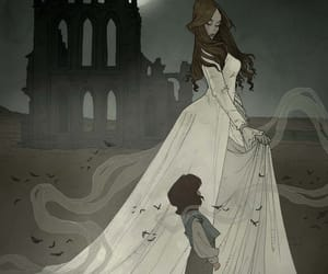amazing, art, and Darkness image