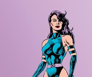 Marvel, x-men, and psylocke image