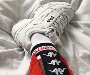 shoes and Fila image