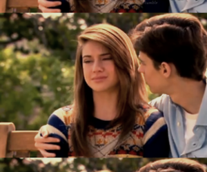 """american teenager, the secret life, and a: """"i'm a whore"""" image"""