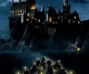 article, divination, and hogwarts image