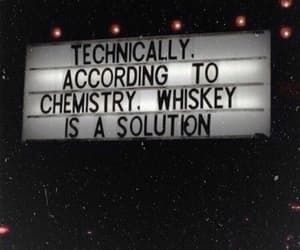 chemistry, drink, and hate image