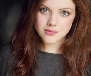 georgie henley and narnia image