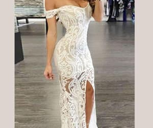 lace prom dresses and prom dresses sexy image