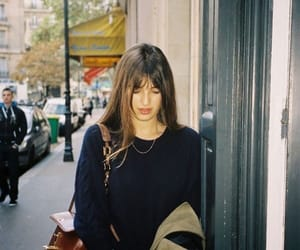 fashion, style, and jeanne damas image