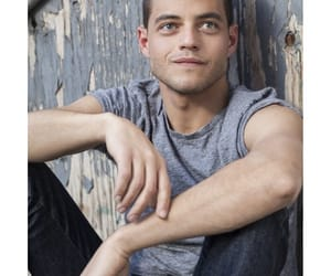 actor, rami malek, and dreamy image