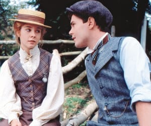 anne and anneofgreengables image