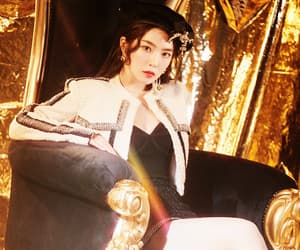 girl, red velvet, and joohyun image
