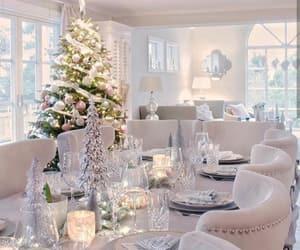 Christmas time, christmas tree, and christmas image