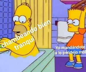 memes and trabajo image